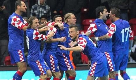 Tim Nasional Kroasia