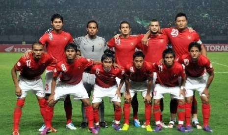 Tim Nasional PSSI