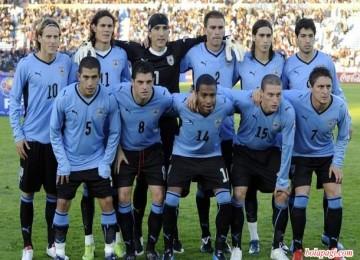 UhuyKesebelasan Uruguay Bersedia Lawan Timnas