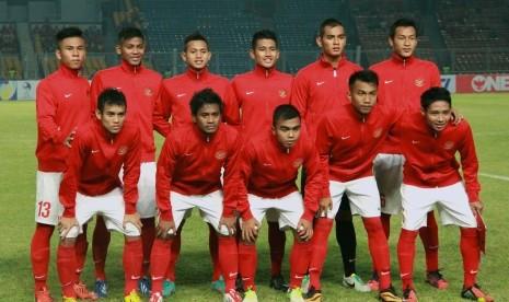 Empat Tim Jawa Timur Siap Jajal Timnas U-19