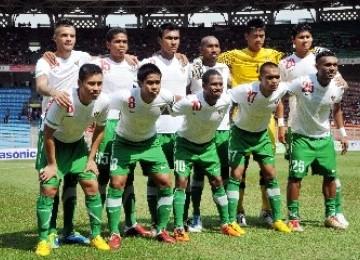 Timnas U23 Indonesia.