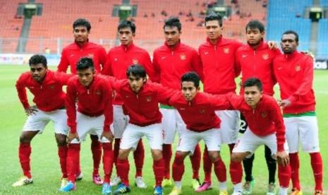 Timnas U23 Indonesia