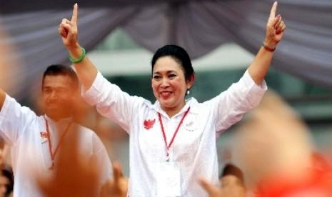 Titiek Soeharto