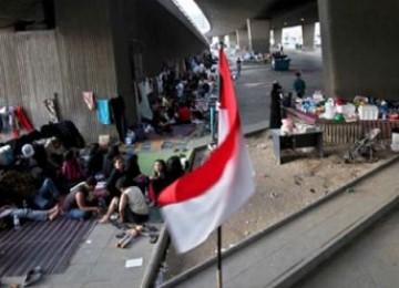 TKI terlantar di Arab Saudi tinggal di kolong jembatan
