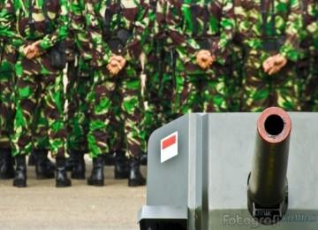 TNI adalah penjaga terdepan kedaulatan bangsa
