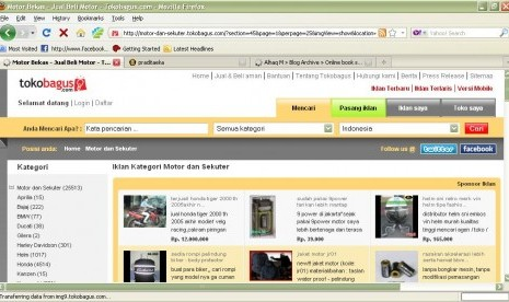 465 x 276 · 45 kB · jpeg, Tokobagus perketat transaksi online