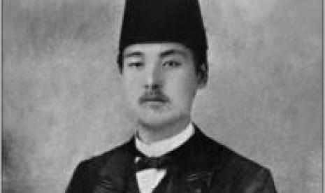 Torajiro Noda Muslim pertama Jepang