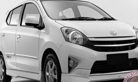 Toyota Agya Spesifikasi dan Harga