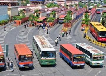 Transportasi Umum Sektor Yang Paling Terkena Dampak Dari Kenaikan Bbm