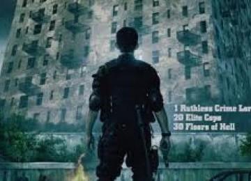 Triler baru The Raid diiringi oleh musik yang diantaranya diaransemen Mike Shinoda dari grup band Linkin Park (