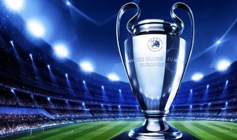 Inilah Hasil Drawing 16 Besar Liga Champions
