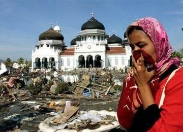 Delapan Tahun Mengenang Tsunami Aceh