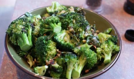 Mengapa Pria Dianjurkan Makan Brokoli