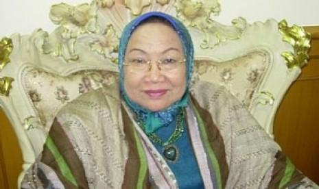 Tuty Alawiyah