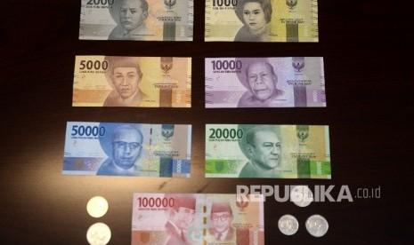BI Maluku Salurkan Uang Baru Rp 10 Miliar