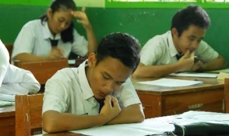 Ujian Nasional SMP
