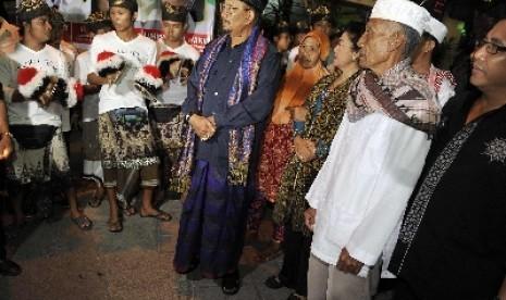 Umat Islam di Bali