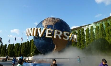 Universal Studio Osaka Buka Wahana Nintendo