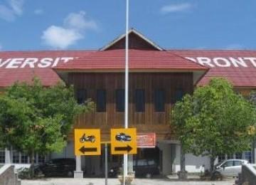 Buntut Aksi Subuh Berdarah, Universitas Gorontalo Kehilangan Ratusan