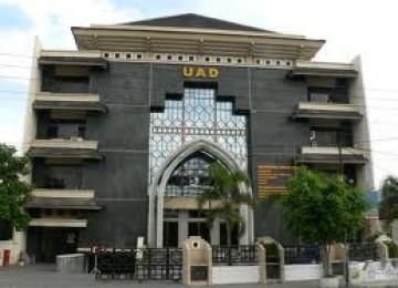 Universitas Ahmad Dahlan (UAD) Yogyakarta