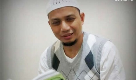Ust Arifin Ilham (Koleksi FB)