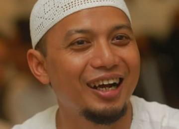 Ust Muhammad Arifin Ilham