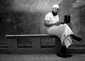 Ustad Fadzlan Garamathan