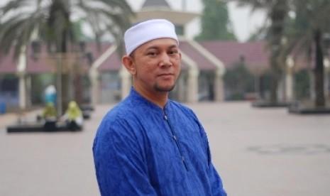 Ustaz Erick Yusuf.