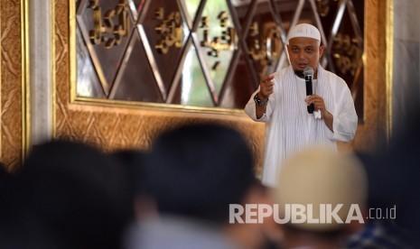Ustaz Arifin Ilham Maafkan Orang yang Dinilai Meledeknya
