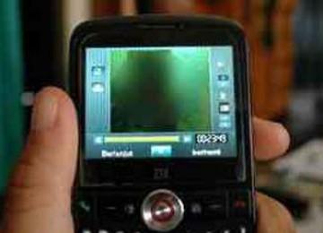 Foto Bugil Kapolsek Wonogiri Beredar karena HP hilang