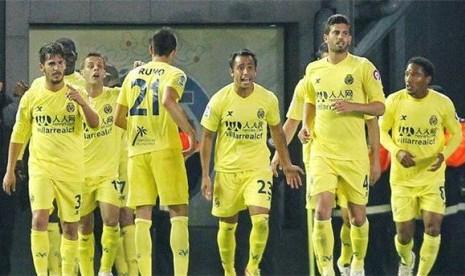 Prediksi Villarreal vs Apollon Limassol 11 Desember 2014