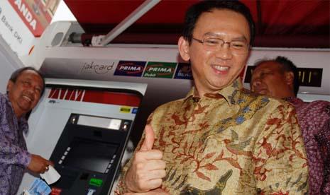 Ahok Ingin Jakarta Jadi Pusat Pembuatan Film