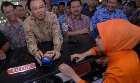 Foto Kantor Gubernur Dki Jakarta Wakil Gubernur Dki Jakarta