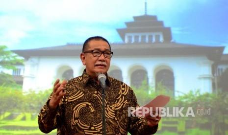 Proyek Pusat Seni dan Budaya Jabar Capai Rp 600 Miliar