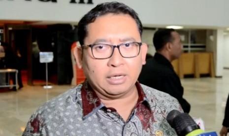 Fadli tak Tahu DPR Tunda Kirim Nota Protes Pencegahan Setnov ke Jokowi