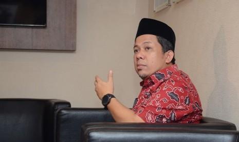 Fahri Hamzah Kritisi MoU Penggeledahan