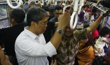 Di Asia, Infrastruktur Banjir Jakarta Tertinggal 30 Tahun