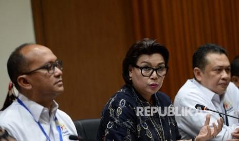 KPK names new suspects in BLBI corruption case