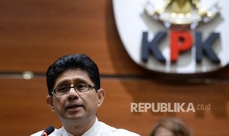 KPK Minta DPR Pahami Sikap tak Membuka Rekaman Miryam