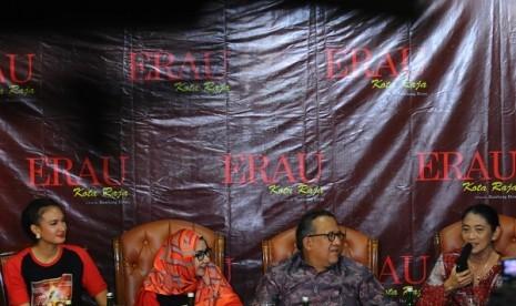 Film 'Erau Kota Raja' Angkat Kekayaan Budaya Kutai Kartanegara