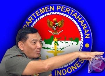 Wakil Menteri Pertahanan (Wamenhan), Syafrie Syamsuddin