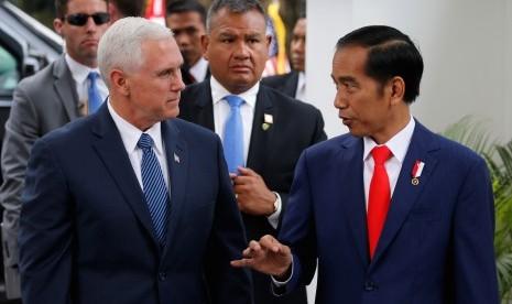 Indonesia Tunggu Lanjutan Kebijakan Trump di Sektor Perdagangan