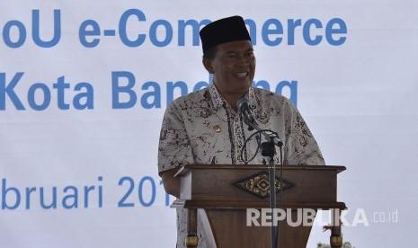 Pemkot Bandung Bangun Rumah Budaya di Cibiru