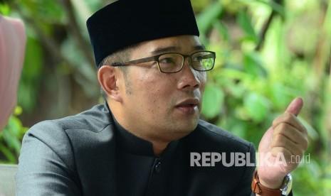 Emil: Sandi Ingin Belajar Birokrasi ke Pemkot Bandung