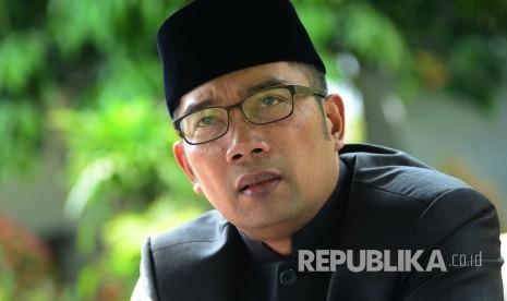 Ridwan Kamil Sewakan Rumahnya untuk Para Wisatawan