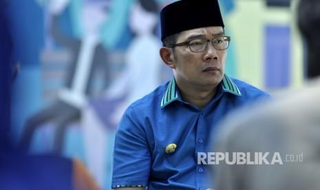 Peringati Harkitnas, Ridwan Kamil Semangati Warga untuk Terus Berkreasi