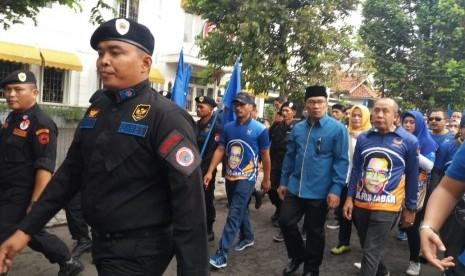 Dukung Ridwan Kamil Jadi Jabar 1, Ini Syarat dari Nasdem