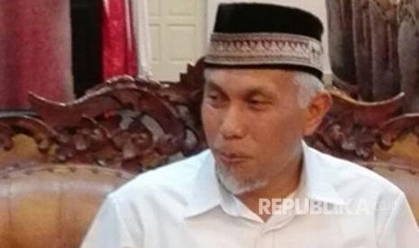 Baznas Padang Targetkan Pejabat Daerah Singgah Sahur di 10 Rumah Mustahik