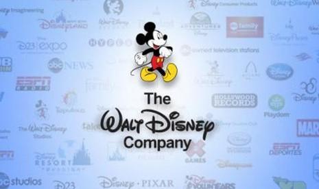 Walt Disney Terancam Diretas