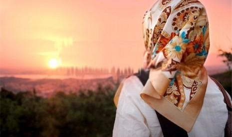 Lara (2), Kecintaan pada Tuhan Menguatkannya Berjilbab